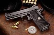 WILSON COMBAT Pistol CQB COMMANDER